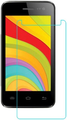 ACM Tempered Glass Guard for Videocon Infinium Z40 Pro(Pack of 1)