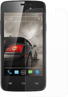 S-Hardline Tempered Glass Guard for XOLO A500S IPS