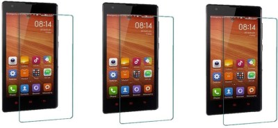 ROBMOB Tempered Glass Guard for Xiaomi Redmi 1S