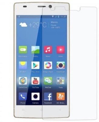 Mobikare Tempered Glass Guard for gionee elife S5.5(Pack of 1)