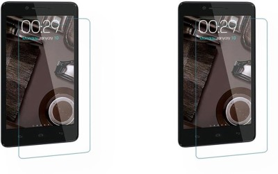 ACM Tempered Glass Guard for Micromax Canvas Doodle 3 A102 (Pack Of 2)