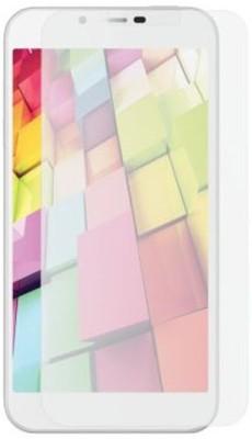 OLAC Tempered Glass Guard for INTEX AQUA STAR HD