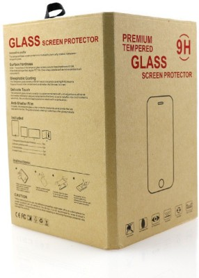 Nutricase Tempered Glass Guard for Samsung Galaxy Core Prime(Pack of 1)