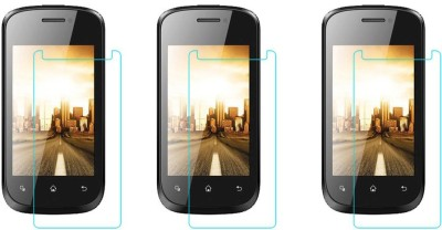 Loopee Tempered Glass Guard for Intex cloud x3