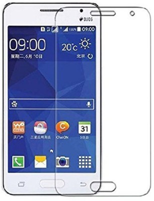 Gulivers Tempered Glass Guard for Samsung Galaxy Core 2 SM-G355(Pack of 1)