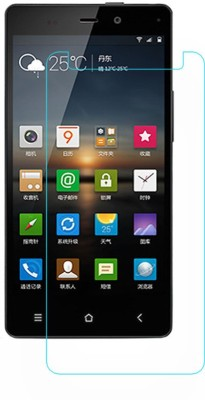 ACM Tempered Glass Guard for Gionee Elife E5(Pack of 1)