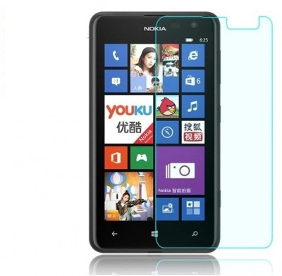 AmericHome Tempered Glass Guard for Nokia X2 Dual Sim