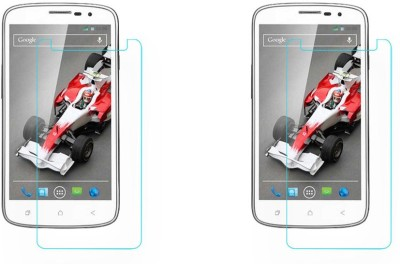 ACM Tempered Glass Guard for Xolo Q1000 Opus (Pack Of 2)