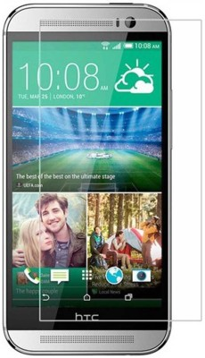 Mercury Tempered Glass Guard for HTC DESIRE M8