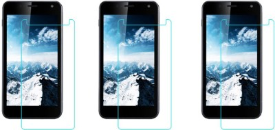 Fuhrende Tempered Glass Guard for Gionee Dream D1
