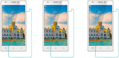 Magic Tempered Glass Guard for Intex Aqua Speed HD