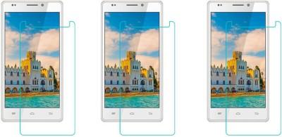 ACM Tempered Glass Guard for Intex Aqua Speed Hd(Pack of 3) Flipkart