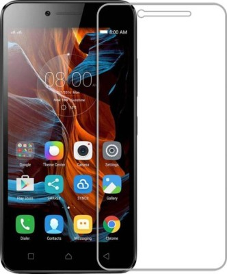 EASYBIZZ Tempered Glass Guard for Lenovo Vibe K5 Plus(Pack of 1)