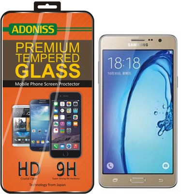 Adoniss Tempered Glass Guard for Samsung Galaxy On5