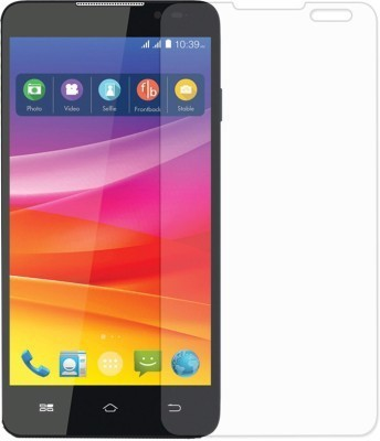 CLASSY CASUALS Tempered Glass Guard for Micromax Canvas Nitro A311(Pack of 1)