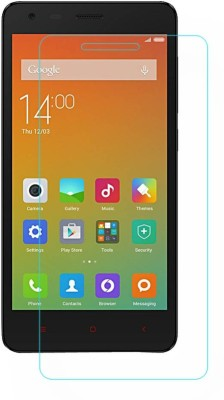 ACM Tempered Glass Guard for Mi Redmi 2 Prime(Pack of 1)