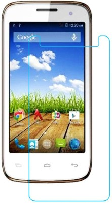 Nine h Tempered Glass Guard for Micromax Bolt A065(Pack of 1)