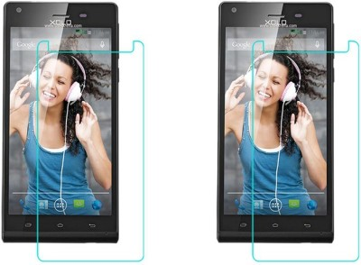 ACM Tempered Glass Guard for Xolo Opus Hd(Pack of 2)