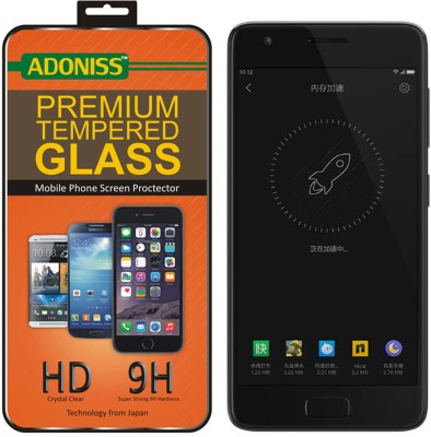 Adoniss Tempered Glass Guard for Lenovo ZUK Z2