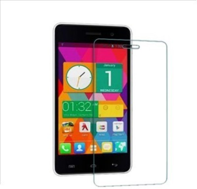 AMETHYST Tempered Glass Guard for Micromax Unite 2 A106(Pack of 1)