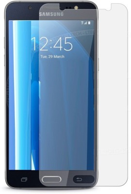 Dainty Tempered Glass Guard for Samsung Galaxy J7 2016 (5.5 inch)