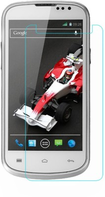 ACM Tempered Glass Guard for Xolo Q600(Pack of 1)