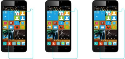 ACM Tempered Glass Guard for Karbonn Titanium S19(Pack of 3)