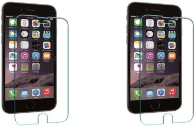 ACM Tempered Glass Guard for Apple Iphone 6 Plus (Pack Of 2)(Pack of 2)