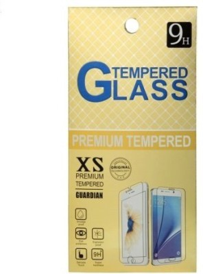 Stout Tempered Glass Guard for Xiaomi Redmi 3S at flipkart