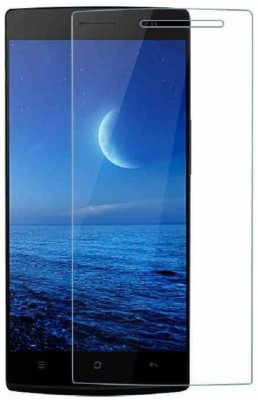 Cellshop Screen Guard for Oneplus One Tempered Glass(Pack of 1)
