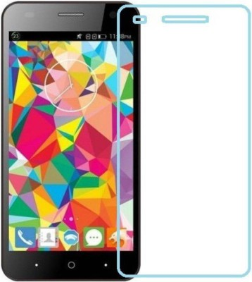 S-Gripline Tempered Glass Guard for Swipe Konnect 5.1(Pack of 1)