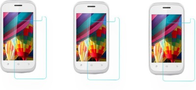 ACM Tempered Glass Guard for Iball Andi 3.5 Classique(Pack of 3)