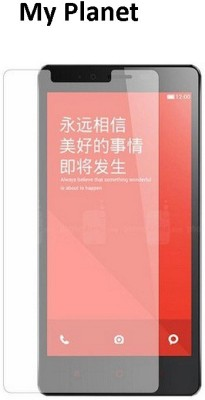 My Planet Tempered Glass Guard for Xiomi Redmi MI Max(Pack of 1)