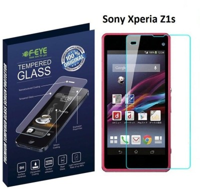 ACM Tempered Glass Guard for Sony Xperia Z1s