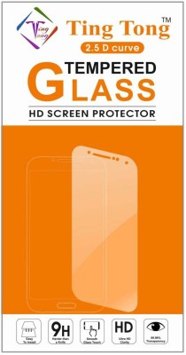 Tingtong Tempered Glass Guard for Sony Xperia E3(Pack of 1)