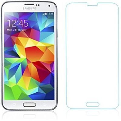 King Screen Guard for Diamond Screen Guard Samsung Galaxy S5 Mini(Pack of 1)