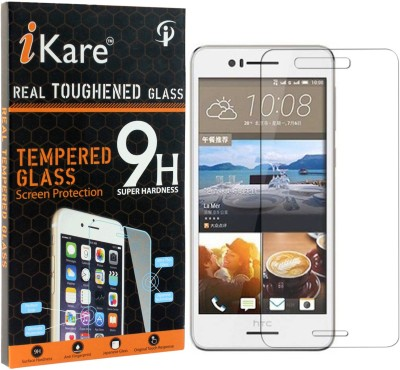 iKare Tempered Glass Guard for HTC Desire 728(Pack of 1)