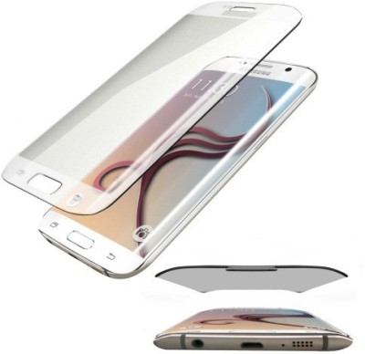 Snooky Front and Back Tempered Glass for Samsung Galaxy S6(Pack of 1)