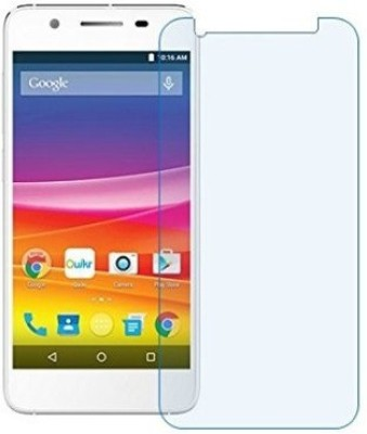 MOBIVIILE Tempered Glass Guard for Micromax Canvas Knight 2 E471