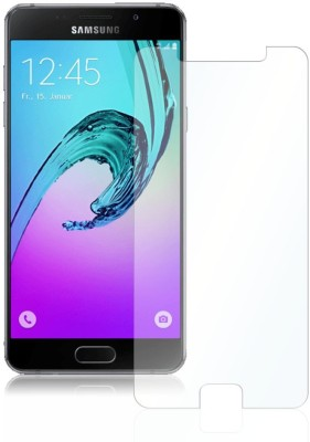 FUN STOP Tempered Glass Guard for Samsung Galaxy S2(Pack of 1)