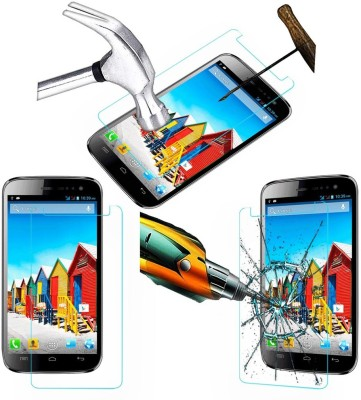 ACM Tempered Glass Guard for Micromax Canvas 3 A116(Pack of 1)