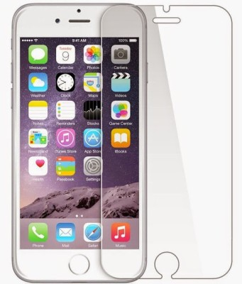 Stern & Lowe Tempered Glass Guard for Apple iPhone 4G