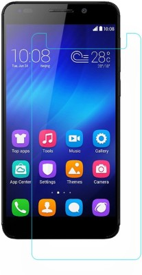 ACM Tempered Glass Guard for Honor 6 Plus(Pack of 1)