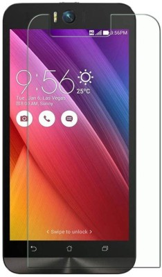 OLAC Tempered Glass Guard for LAVA IRIS X8