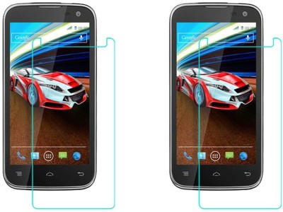 ACM Tempered Glass Guard for Lava Xolo Play T1000(Pack of 2)