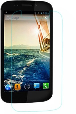 Gulivers Tempered Glass Guard for Micromax Canvas 4 A210(Pack of 1)
