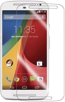 S-Softline Tempered Glass Guard for Motorola Moto G(Pack of 2)