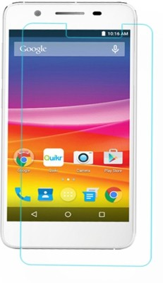 Spectacular Ace Tempered Glass Guard for Micromax Canvas Knight 2 E471(Pack of 1)