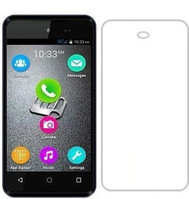 AMETHYST Tempered Glass Guard for Micromax Bolt S303