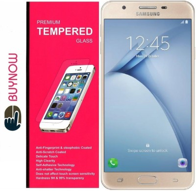 Buynow Tempered Glass Guard for Samsung Galaxy On Nxt(Pack of 1)